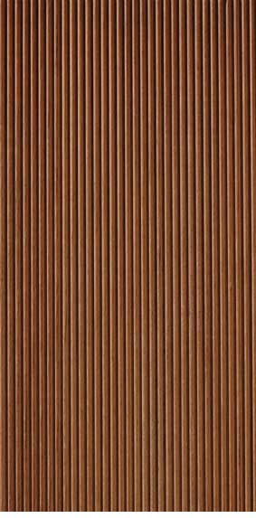 Wood Texture For Elevation : Hts germany veria real wood ribbed panels