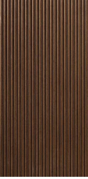 Hts Germany Riva Real Wood Ribbed Panels